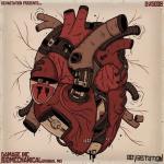 Cover: Damage Inc - Biomechanical