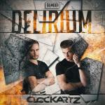 Cover: Clockartz - Delirium