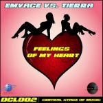 Cover: Emvace vs. Tierra - Feelings Of My Heart (Radio Edit)