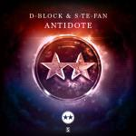 Cover: D-Block & S-Te-Fan - Antidote