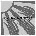 Cover: Bratkilla - The Strength
