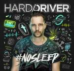 Cover: Hard Driver - The Empire