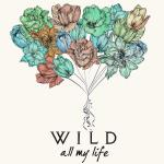 Cover: WILD - All My Life