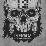 Cover: Fragz & DJ Hidden - Overshadowed