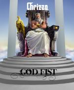 Cover: Chrizzo - God Fist