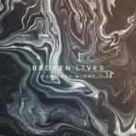 Cover: Our Last Night - Broken Lives