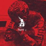 Cover: Attila - Three 6
