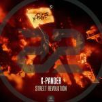 Cover: X-Pander - Street Revolution