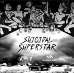 Cover: Phuture Noize - Suicidal Superstar