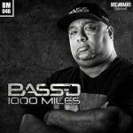 Cover: Bass-D - 1000 Miles