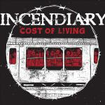 Cover: Incendiary - Silence is a Sentence