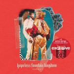 Cover: Halsey ft. Cashmere Cat - Hopeless