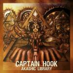Cover: Captain Hook & Astrix - Bungee Jump