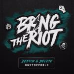 Cover: Deetox & Delete - Unstoppable