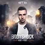 Cover: Bodyshock - Blood For Blood