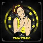Cover: Myro - Talk To Me