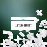 Cover: Antergy - Legends