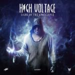 Cover: High Voltage - Death Of You