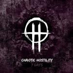Cover: Chaotic Hostility - 7 Days