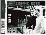 Cover: Cosmic Gate - The Truth