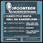 Cover: Hardstyle Mafia - Till The Roof Comes Off