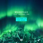 Cover: Wildstylez feat. Michael Jo - Colours Of The Night