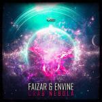 Cover: Fazair & Envine - Crab Nebula