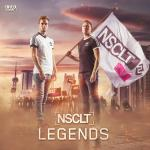 Cover: NSCLT - Legends