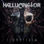 Cover: Hallucinator & Sinister Souls - Fallen Angel