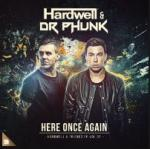 Cover: Dr Phunk - Here Once Again