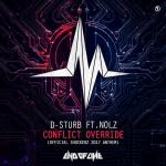Cover: Nolz - Conflict Override (Official Shockerz 2017 Anthem)
