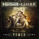 Cover: Hardwell & KSHMR - Power