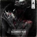 Cover: Alexander Head - The Darkness Is Coming