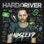 Cover: Hard Driver - Criminal Intentions