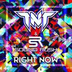 Cover: Sound Rush - Right Now