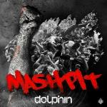 Cover: Dolphin - Reigning Bludclart