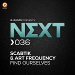 Cover: Scabtik & Art Frequency - Find Ourselves