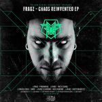 Cover: Fragz - Pyromaniac