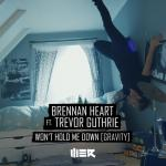 Cover: Brennan Heart - Won't Hold Me Down (Gravity)