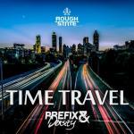Cover: Prefix & Density - Time Travel