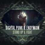 Cover: Digital Punk - Stand Up & Fight