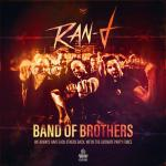 Cover: Ran-D - Band Of Brothers