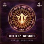 Cover: B-Freqz ft. Jonjo - Rebirth (Official Anthem 2018)