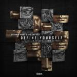 Cover: Brennan Heart & Toneshifterz - Define Yourself (I AM HARDSTYLE 2018 Anthem)