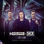 Cover: Hardwell & Sick Individuals - Get Low
