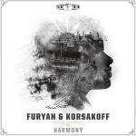Cover: Furyan & Korsakoff - Harmony
