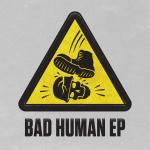 Cover: Donny - Bad Human