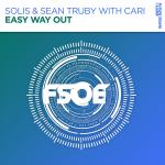 Cover: Sean Truby - Easy Way Out (Extended Mix)