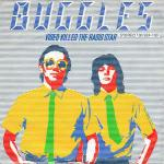Cover: The Buggles - Video Killed The Radio Star