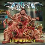 Cover: DJ Skull Vomit Feat. Green Jelly & Tye Zamora - Internet Exploder